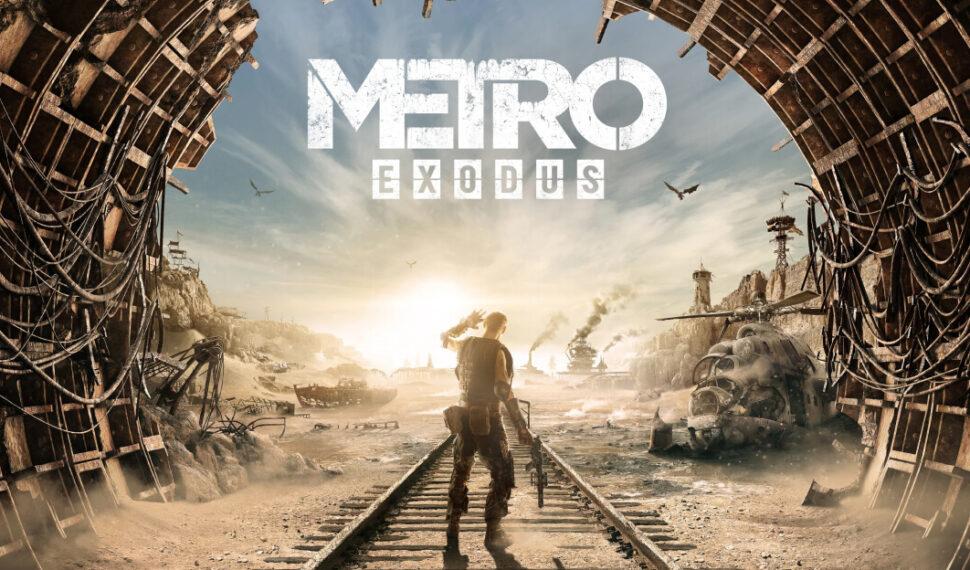 METRO EXODUS GEN 9 UPDATE OUT NOW