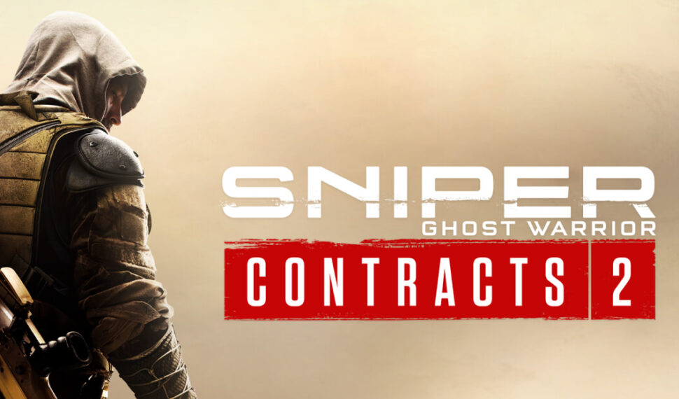 Sniper Ghost Warrior Contracts 2 Launches Today alongside an Explosive New Trailer and shroud DLC Drop!