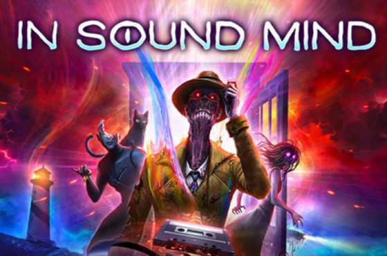 Psychological Fears Come To Life When In Sound Mind Releases On September 28