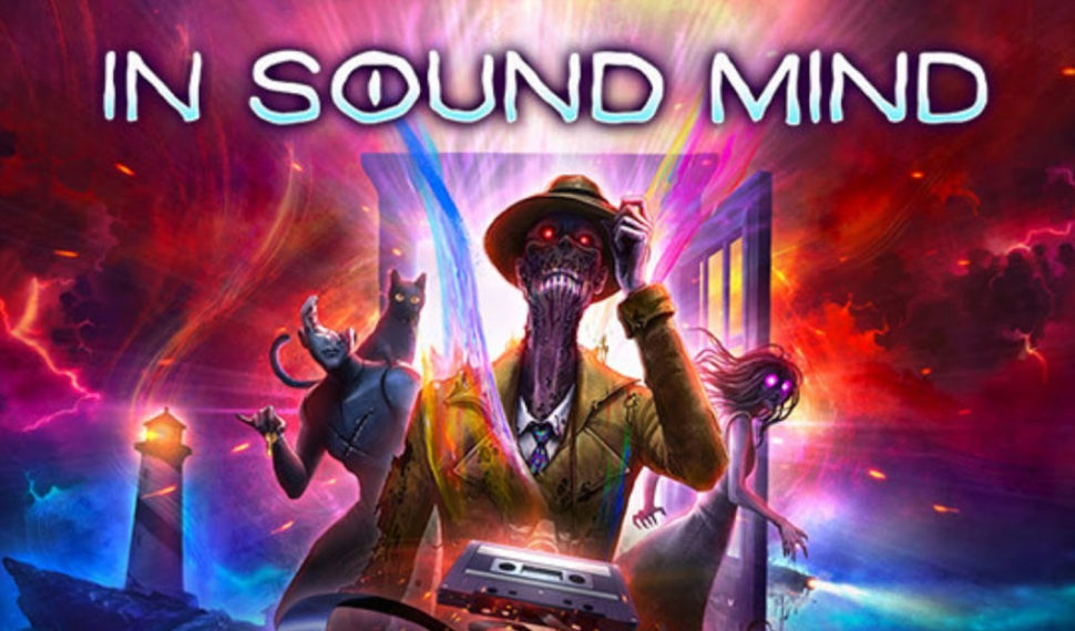 Psychological Thriller In Sound Mind Available Now on Xbox Series X, PlayStation 5, and PC