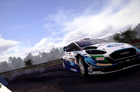 WRC 10 is available now !