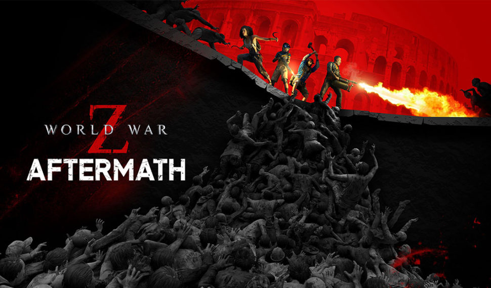 World War Z: Aftermath Gets All-New Trailer Ahead of Its September 21