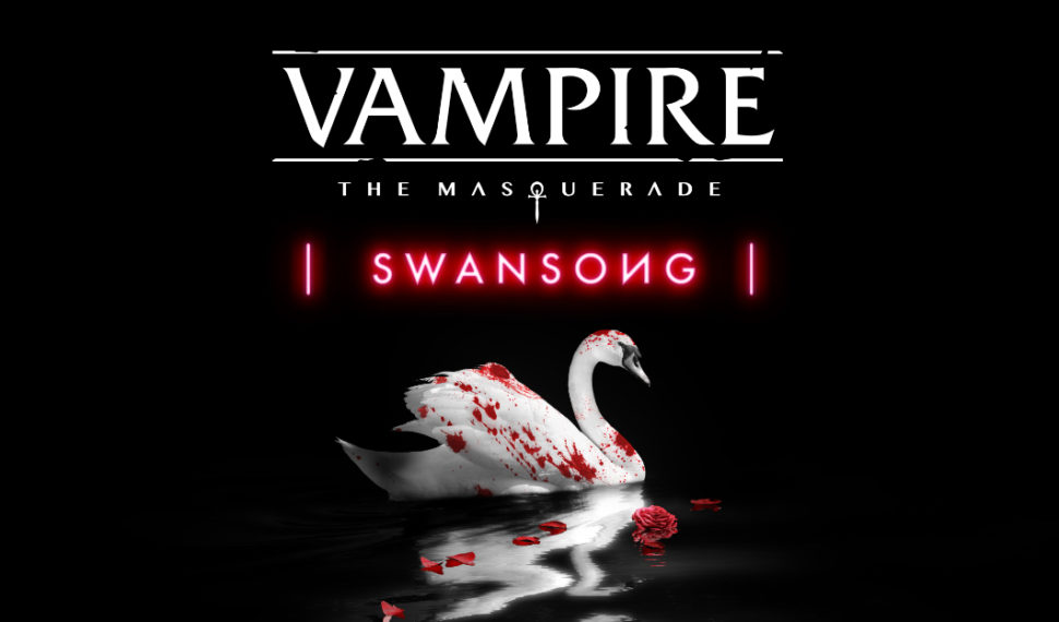 VAMPIRE: THE MASQUERADE – SWANSONG:  MEET A NEW PLAYABLE CHARACTER
